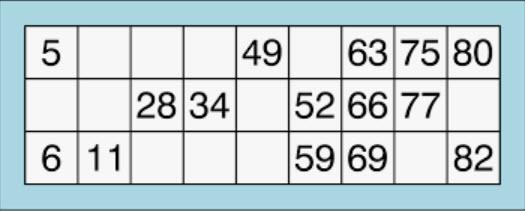 British bingo 2